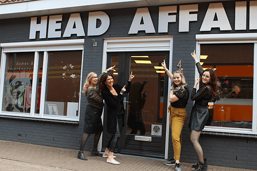 headaffair team